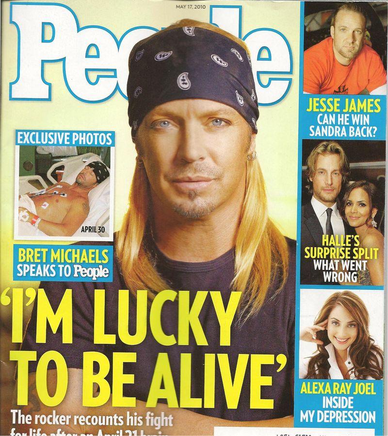 People Magazine 001
