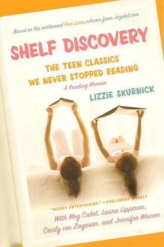Shelf Discovery 001