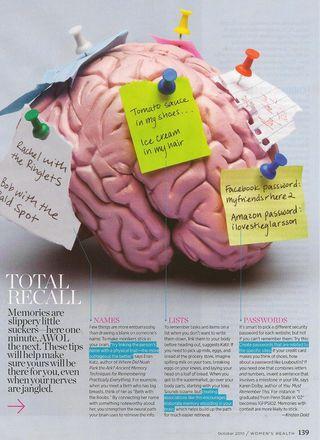 Women's Health Brain Stuff 001