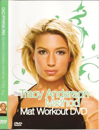 Tracy Anderson DVD 001