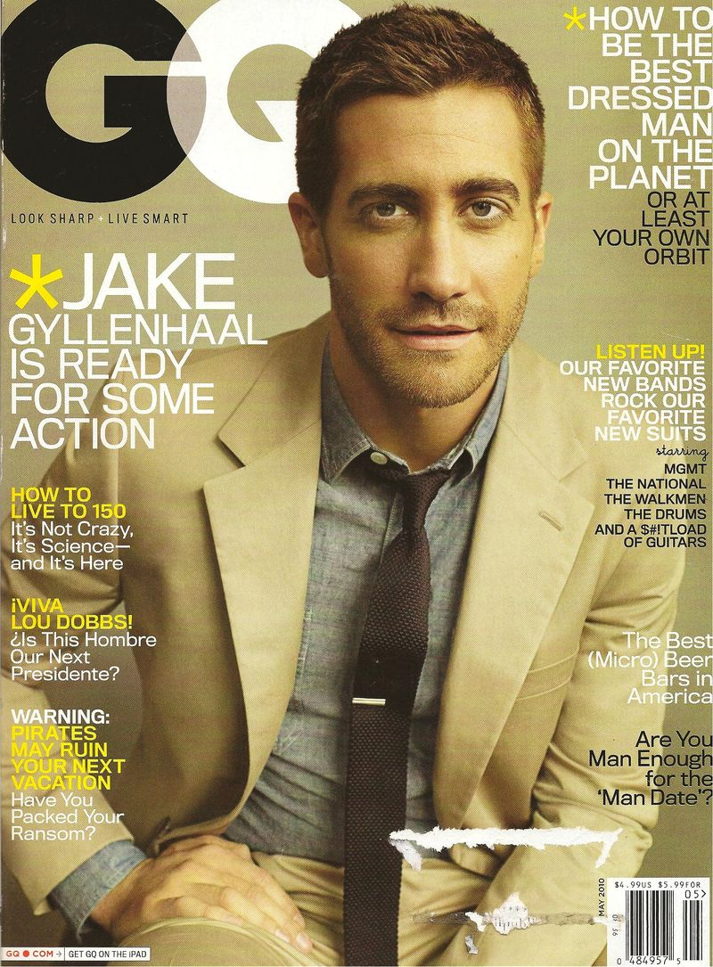 GQ Cover 001