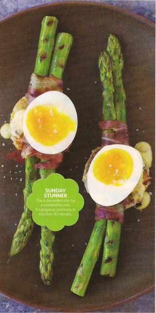 Health asparagus 001