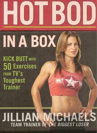 Hot Bod Box 001