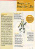 Healthy Living Artwork 001