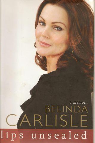 Belinda Carlisle Cover 001