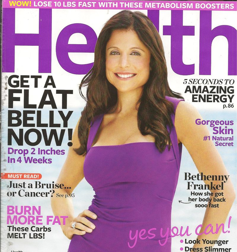 Health October Cover 001