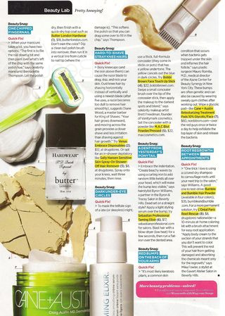Womens Health Beauty 001