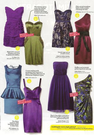 Womens Health dresses 001