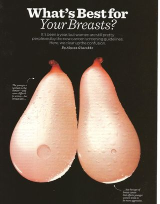 Womens Health Breasts 001