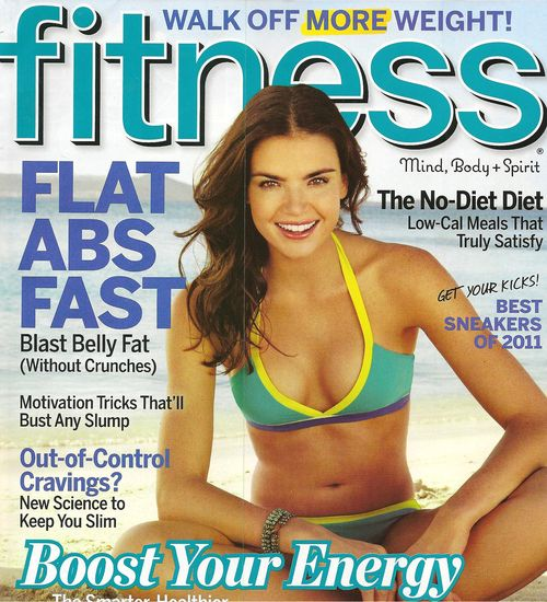 Fitness April cover 001