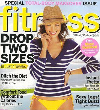 Fitness January 001