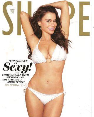 Shape bikini cover 001