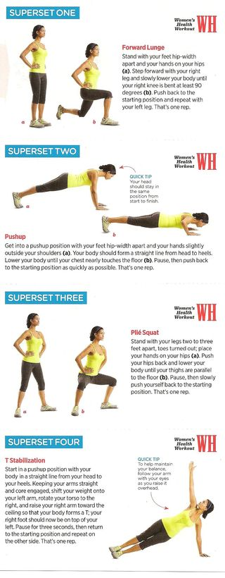 Womens Health exercise inside 001