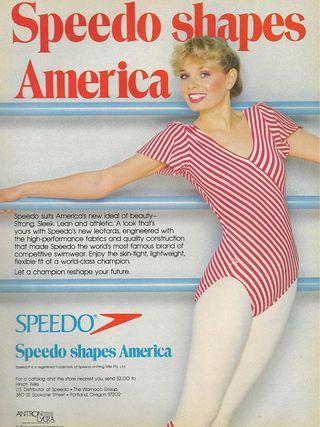 Shape 83 Speedo ad 001