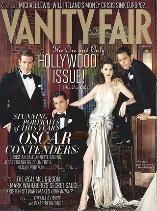 Vanity Fair 001