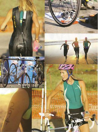 Womens Health Triathlete 001