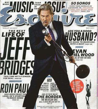 Esquire May Cover 001