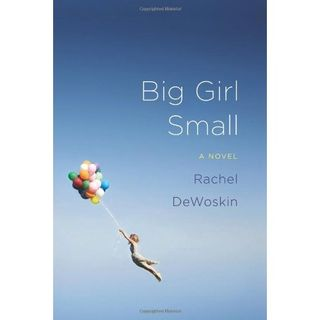 Big Small Girl Cover