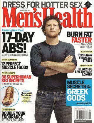 Men's Health 001