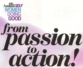 SELF Passion to Action 001