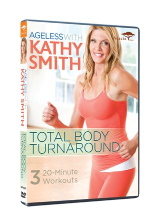 Kathy Smith Total Body Turnaround product