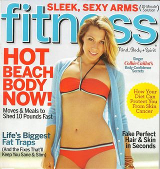 Fitness May Cover 2 001