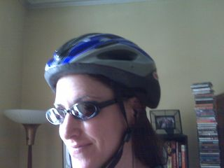 Me in Helmet