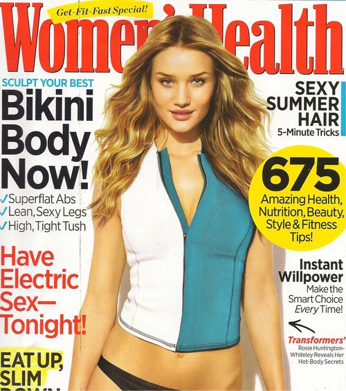 Womens Health July Cover 001