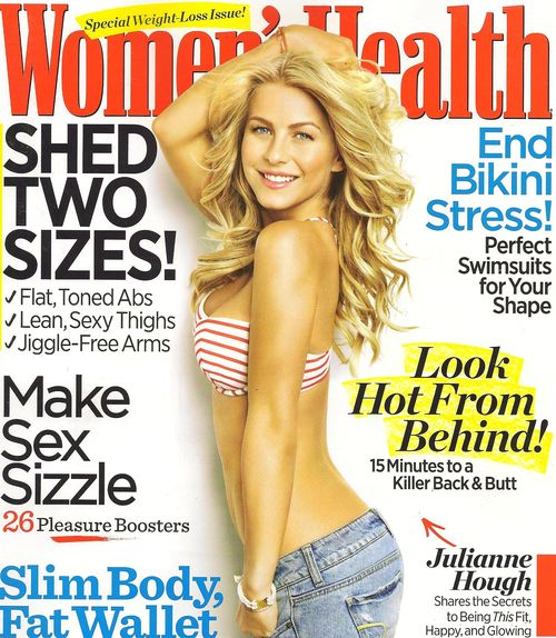 Womens Health may Cover 001