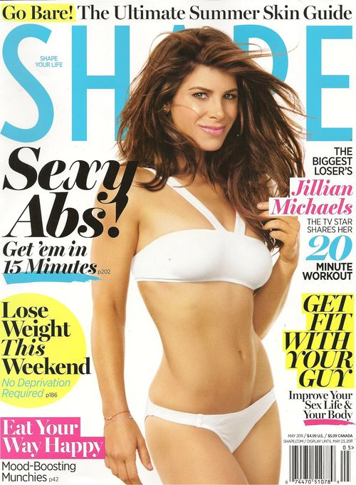 Shape May Issue Cover 001