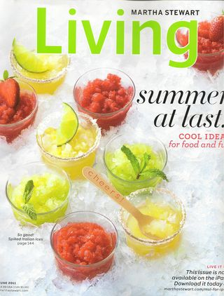 Martha Stewart Living June 001