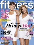 FITNESS Sept. Cover 2011