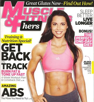 Muscle and Fitness 001