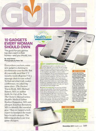 Gadgets 001