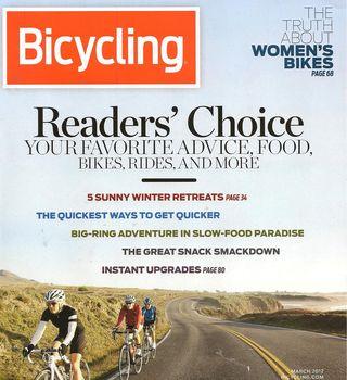 Bicyling 001