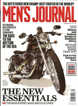 Mens Journal 001
