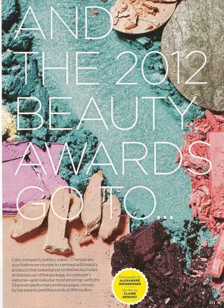 Beauty Awards 001