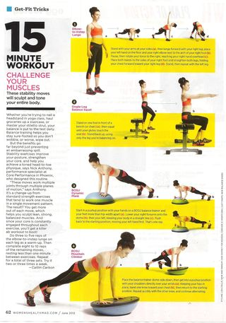 15 minutes workout 001
