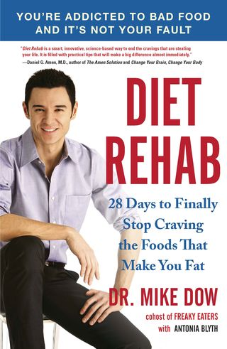 Diet Rehab Cover