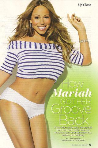 Mariah 001