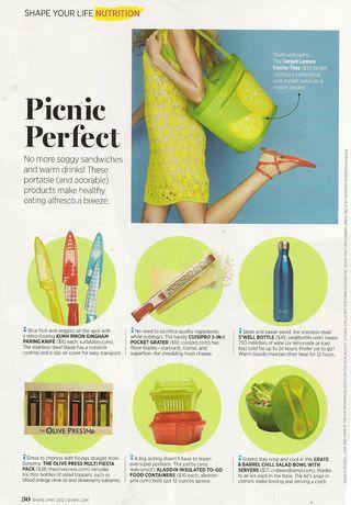Picnic Perfect 001