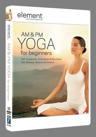 Element AMPM Yoga 3D