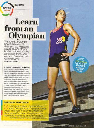 Olympian 001