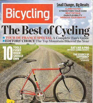 Bicycling 001