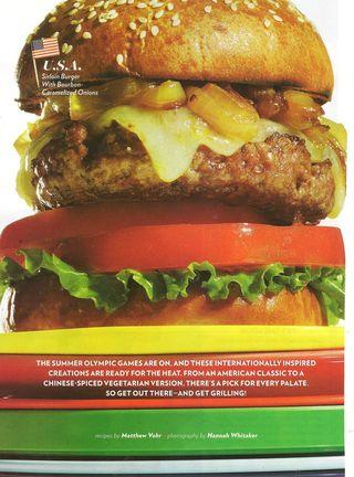 Best burgers 001