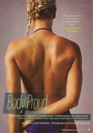 Body Proud 001