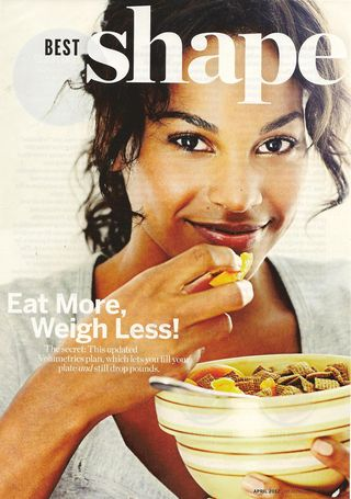 Eat more weigh less 001