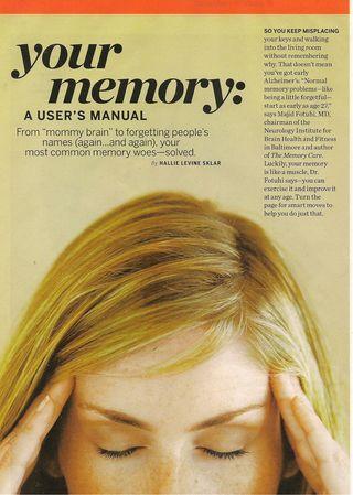 Memory 001