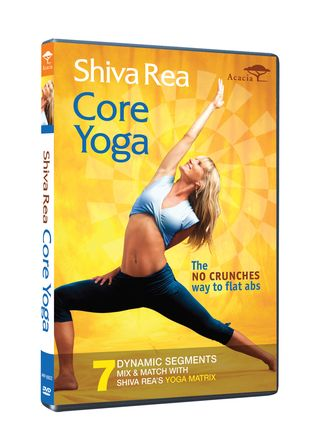 Shiva Rea_Core Yoga_product