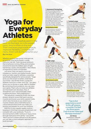 Yoga for athletes 001